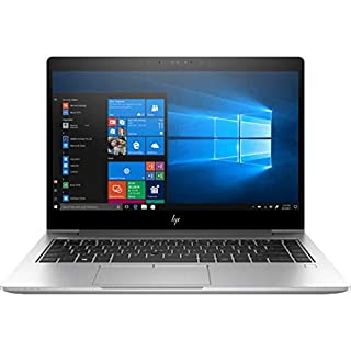 "HP EliteBook 745 G5 14"" LCD Notebook - AMD Ryzen 7 2700U Quad-core (4 Core) 2.20 GHz - 8 GB DDR4 SDRAM - 256 GB SSD - Windows 10"