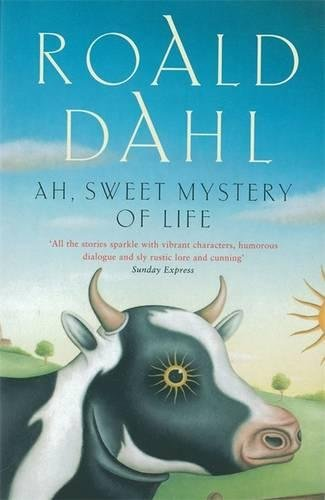 Book cover for Ah, Sweet Mystery of Life