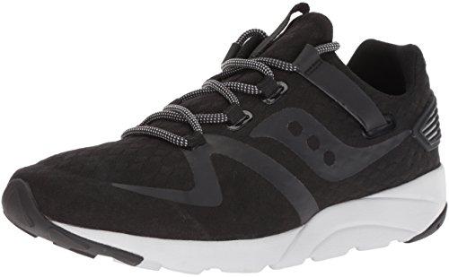 Saucony Originals Men s Grid 9000 MOD Running Shoe