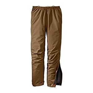 Outdoor Research Men's Foray Pants, X-Large, Coyote