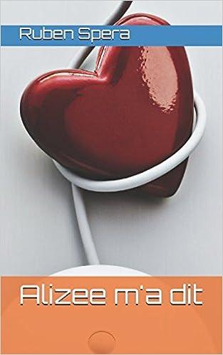 Alizee ma dit (Italian Edition) (Italian)