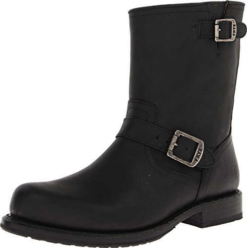 Engineer Style Boots - 8