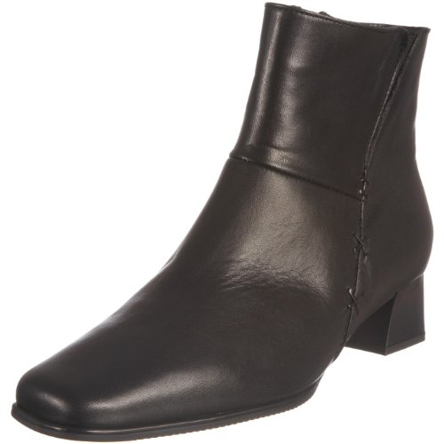 Gabor - Stivali donna, nero (Black), 40 EU