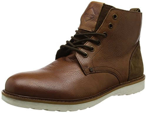 Tan tan Brown Men Carlton Boots Dune BH6TU8c6