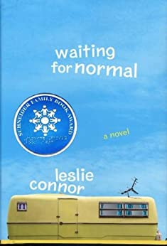 Waiting for Normal by [Connor, Leslie]