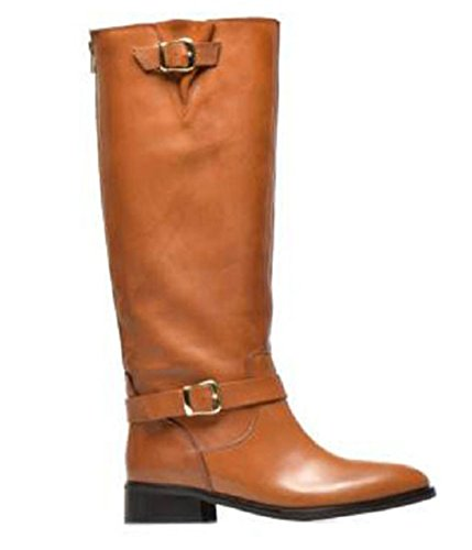 11sunshop Stiefel Modell Juliana Leader Hgilliane By Design I 33-44 Brun zMd9e