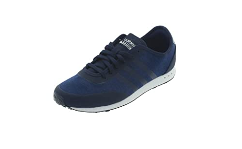 best sneakers e3b0a 0bc4e adidas Womens Cf Style Racer Tm W Fitness Shoes, Blue (MaruniMaruni