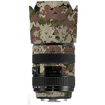 LensSkins Camo for Canon EF 24-70mm f/2.8L USM (C2470XXXCA)