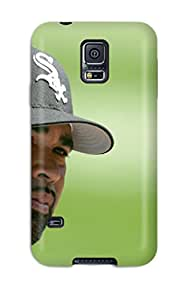 [pygtxVP780hHcED] - New Chicago White Sox Protective Galaxy S5 Classic Hardshell Case