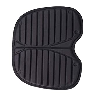 Cojín asiento de kayak 4