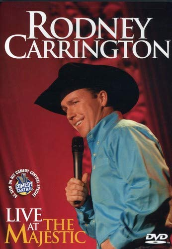 Rodney Carrington: Live at the M...
