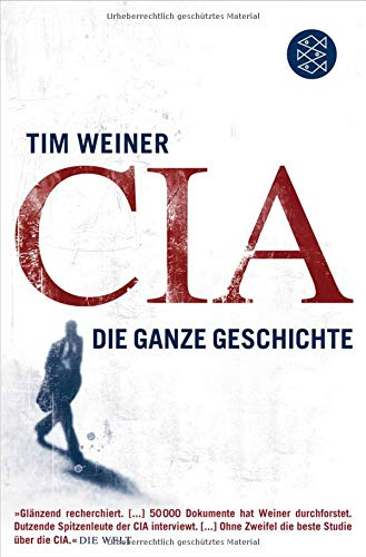 CIA: Die ganze Geschichte