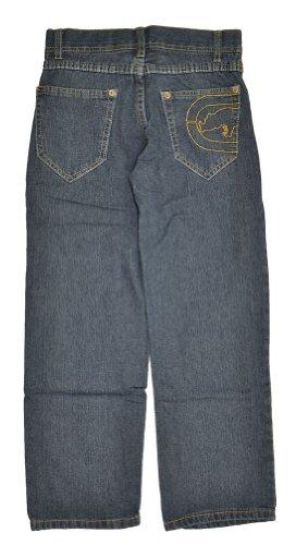 (Ecko Big Boys' Rhino Jeans, Stone Wash, 16)