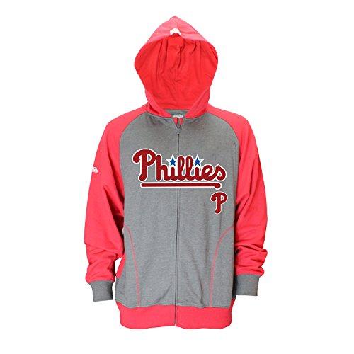 Philadelphia Phillies Mens Jackets - 9