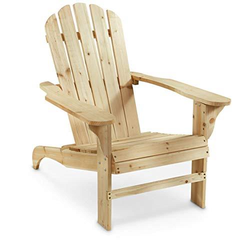 CASTLECREEK Adirondack Chair, 250-lb. Capacity