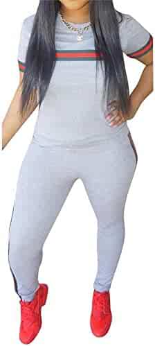 1c591fed81df Shopping Greys - Active Top & Bottom Sets - Active - Clothing ...