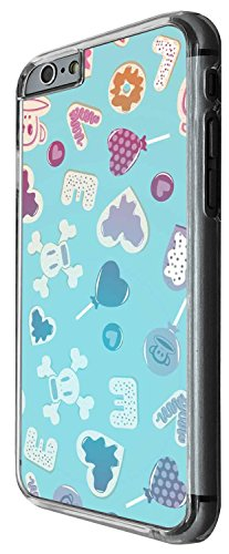 1404 - Cool Fun Trendy cute kwaii valentines day heart love quote flowers collage sketch Design iphone 5C Coque Fashion Trend Case Coque Protection Cover plastique et métal - Clear