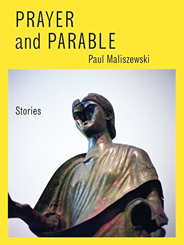 Image of Prayer and Parable: Stories