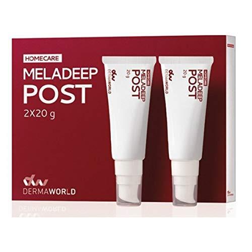 Homecare Meladeep Post Cream (20g) – 2 Pieces