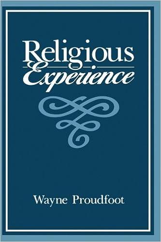 rudolf otto religious experience