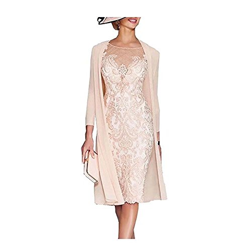 Romanticdresses Plus Size Wedding Dresses Mother of The Bride Dresses with  Jacket