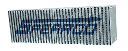 Turbonetics 2-127 /Spearco Intercooler - Air to Air Cores