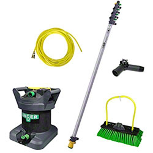 Unger HydroPower Starter Kit by Unger