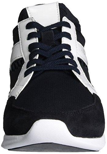 Zapatillas Tommy 2c S1285kye Midnight Hilfiger Mujer 403 Azul Sm para de wqFqOX1