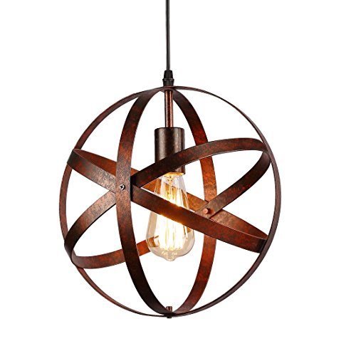 Pendant Light Covers Kitchen in Florida - 4