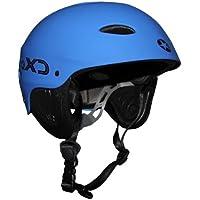 Concept X Casco CX Pro Blu Casco sport acqua