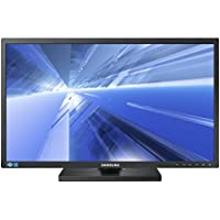 Samsung 24 Screen LCD Monitor (S24E650BW)