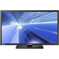Samsung 24 Screen LCD Monitor (S24E650BW)