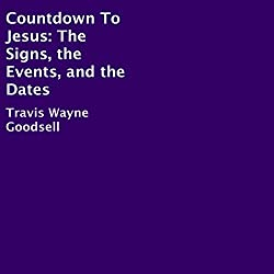 Countdown to Jesus