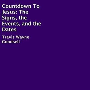 Countdown to Jesus Audiobook