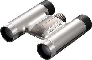 Nikon Aculon T51 10x24 - Binoculares (200g, 10,5 cm, 10,2 cm), plata