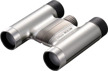Ultraschall Entfernungsmesser Nikon : Nikon aculon t51 10x24 fernglas extrem leicht und sehr scharf