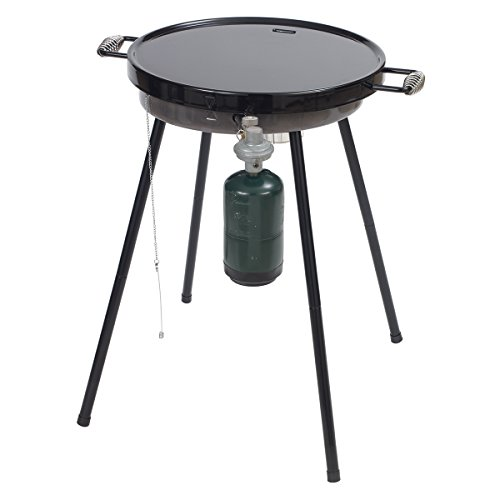 Bayou Classic 18 Inches Outdoor Portable Propane Griddle ...