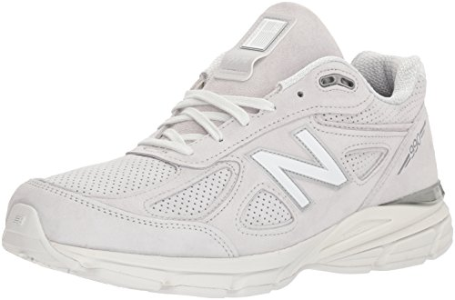 Men's , Arctic Fox, 12 D US - New Balance M990AF4