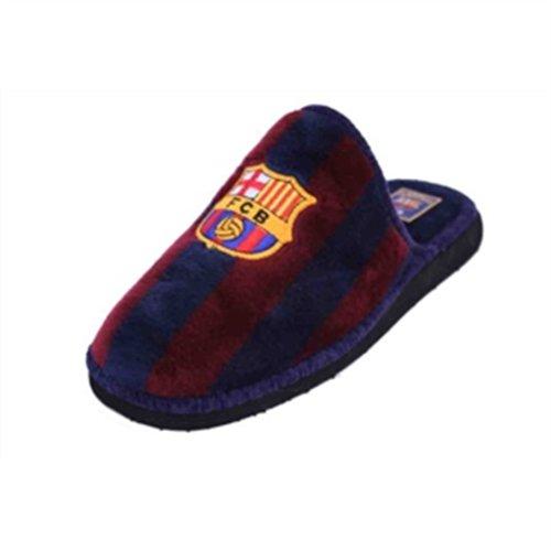 Barcelona Pantoffel Art Schuhe Andinas blau größe 36