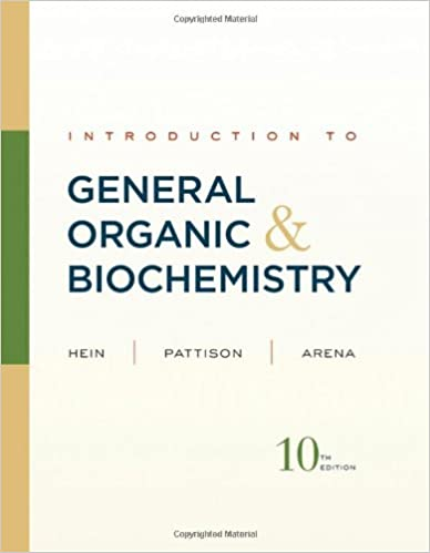 Introduction to general organic and biochemistry 10th edition introduction to general organic and biochemistry 10th edition morris hein scott pattison susan arena 9780470598801 amazon books fandeluxe Choice Image