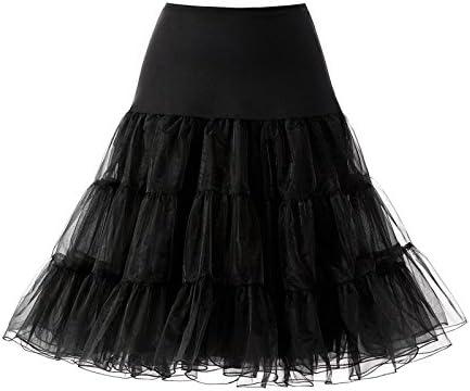 AW Petticoat Rockabilly Underskirt Crinoline
