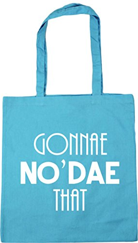10 That litres Tote Beach HippoWarehouse Gym x38cm Surf Blue Gonnae Shopping 42cm No'Dae Bag Pgnxxv1