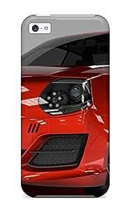 Nafeesa J. Hopkins's Shop Iphone 5c Case Cover Alfa Romeo Giulia 15 Case - Eco-friendly Packaging 7192249K87979334