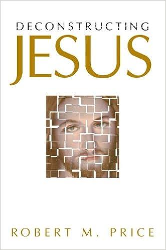 תוצאת תמונה עבור Deconstructing Jesus (2000)