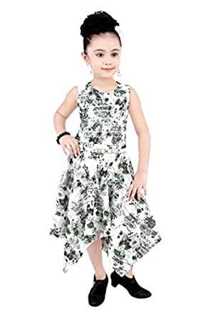 Pinky baby Special Occasion Flower Girl Dress For Girls