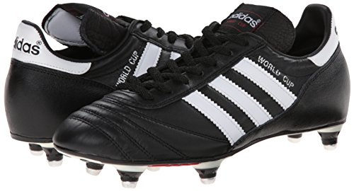 Uk 7 3 World Us Black Originals 5 41 Adidas 8 1 Cup Football Adulte White Eu Mixte Compétition UAPxwfqxR