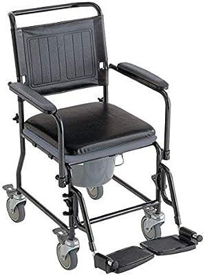 في تقدم والدهاء نظرة عامة افضل كرسي افرنجي متحرك Alterazioni Org