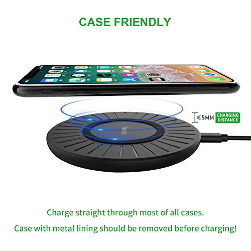Car Chargers Strong-Willed Qi Car Wireless Charger 3 Mode Fast Charger For Iphone Xs Xs Max X 8 Plus Fast Wireless Charger For Samsung S9 S8 S7plus Note9 Rich And Magnificent