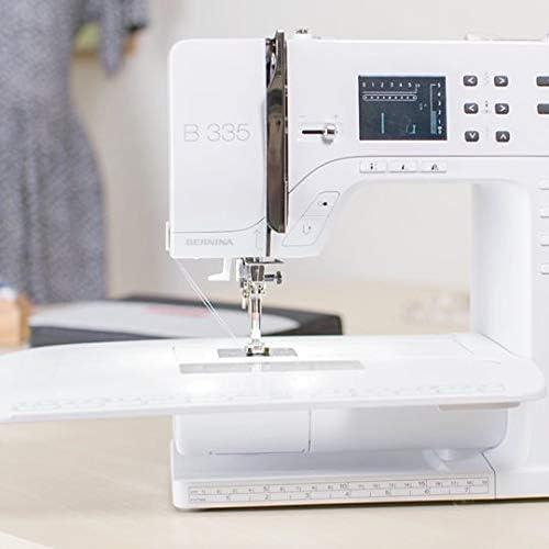 Bernina 335 sewing machine, simple, ingenious, elegant, for young creative people: Amazon.es: Hogar