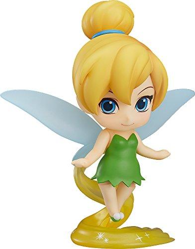 Good Smile Disney's Peter Pan: Tinker Bell Nendoroid Action Figure ()